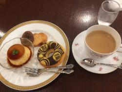 Marufuku Coffee Tama Plaza