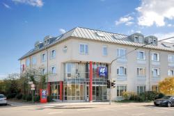Nordic Hotel Stuttgart-Sindelfingen