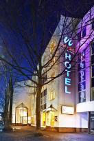 Nordic Hotel Frankfurt Offenbach
