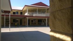 Callide Motor Inn