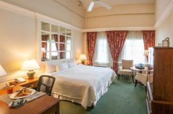 비치우드 호텔