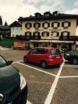 Hotel Albergo Esperia