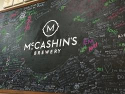 McCashins Brewery Kitchen and Bar