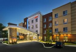Fairfield Inn & Suites Wilmington New Castle