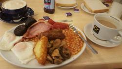 Frankies Breakfast Bar & Coffee House