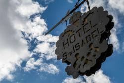 ホテル サンタ イザベル