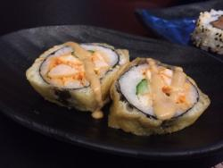 Ichiban Sushi Grill-Restaurant