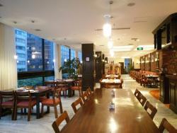 Basilico Italian Restaurant Chengdu