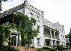 Elysium Villa