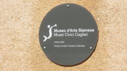 Museo d'Arte Siamese