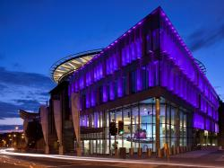 Edinburgh International Conference Centre
