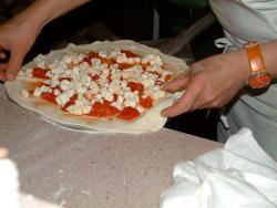 Pizzeria Trattoria Alle 2 Isole