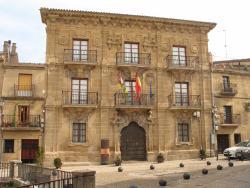 Palacio del Marques de San Nicolas