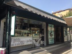 Gelateria Mr Stracciatella