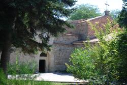 Armenian Church of St. Sergius (Surb-Sarkis)