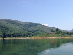 Hala-Bala Wildlife Sanctuary