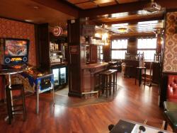 S. Ip's Pub