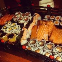 Comida Boa Sushi Teppan