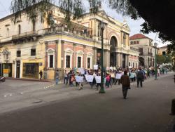 El Balcon de Enriquez