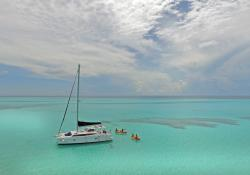 Exclusive Cozumel Sailing Charter