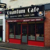 Quantum Cafe