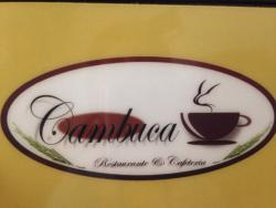 Cambuca Restaurantes