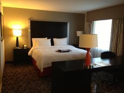 Hampton Inn and Suites, Dupont, WA