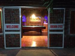 Brown Eyes Bar