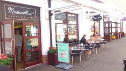 Massarella's Coffee Shop & Cafe