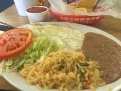 El Rodeo De Jalisco Restaurant