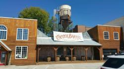Copper Barrel Distillery