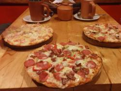 Pizzeria Jhutmay