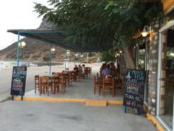 Fish Taverna FAROS