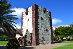 Torre del Conde Park
