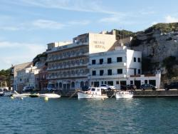 Water Taxi Menorca