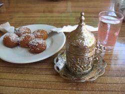 Mimar Sinan Tarihi Süleymaniye Kuru Fasulyecisi