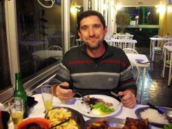 Ponto Da Gula Restaurante E Lancheria