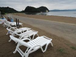Marin Park Beach