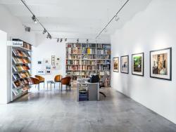 Anzenberger Gallery and Bookshop