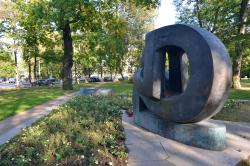 Monument Formula Skorbi