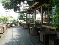 Pe De Pequi Restaurante