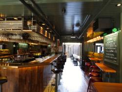 Patrick's Pub Irlandais