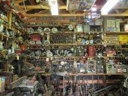 Deep Creek Tool Museum