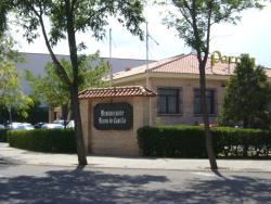 Restaurante Rincon de Castilla