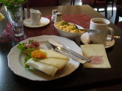 Cafe Konditorei Ramm