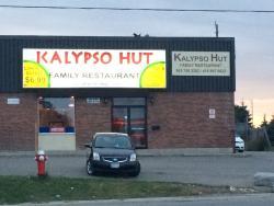 Kalypso Hut