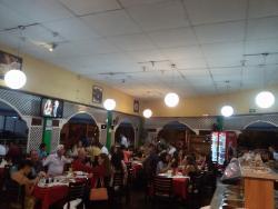Pizzaria Cascata