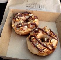 Doughheads