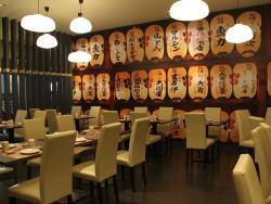 Buddha's Restaurant