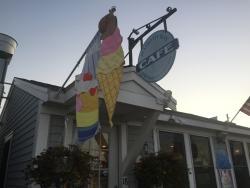 Plimoth Bay Cafe